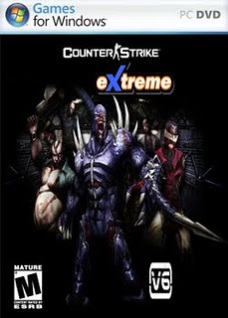 1g5h Counter Strike Xtreme V6 – PC FULL
