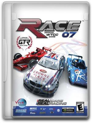 Download Jogo Race 07 Retro