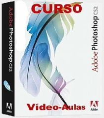 curso Download   100 Video Aulas de Photoshop