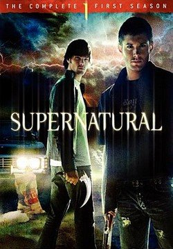 Download - Supernatural 1ª Temporada Legendada Baixar