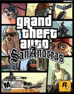 YT4J Grand Theft Auto San Andreas FullRip   PC