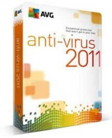Download AVG Anti Virus Professional Edition 2011 V.10