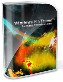 Download Sistema Operacional Windows 8 Xtreme ultimate Final 32/64 Bits + Crack 2010