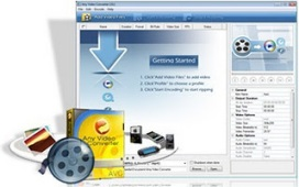 Download   Any Video Converter Free 3.01