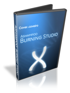 Download Ashampoo Burning Studio 10 + Reg