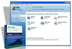 Download   AVG Anti Virus Free 9.0 Final