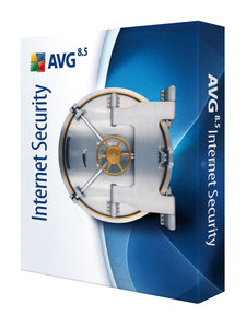 AVG Internet Security v8.5 Build 322a1495
