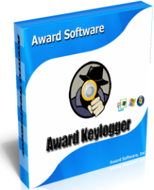 Download Award Keylogger 1.8