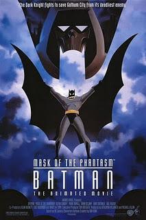 Baixar Filme Batman: A Máscara do Fantasma – Dublado – DVDRip