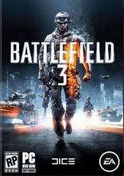 Download Battlefield 3 Beta PC (2011)