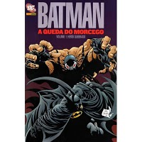 ebooks Download – HQ Batman: A Queda do Morcego   Completo   PT BR