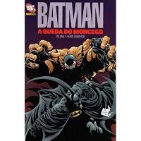 ebooks Download – HQ Batman: A Queda do Morcego   Completo   PT BR