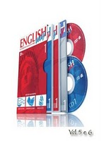curso Download   Curso de Inglês   English Way DVD R Vol.5 e 6   Roberto Civita   PT BR