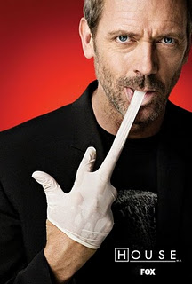 Download - House 1ª Temporada Legendado Baixar