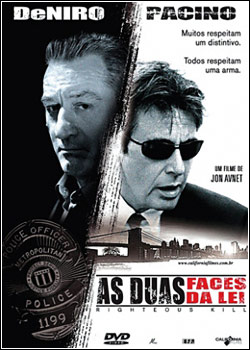 Download   As Duas Faces da Lei   DVDRip x264   Dublado