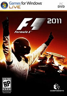 games Download   Jogo F1 2011 PC Razor1911