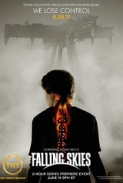 Download Falling Skies 1ª Temporada