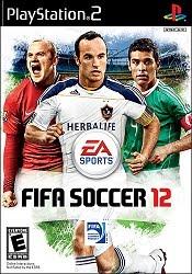Download Fifa Soccer 12  PAL (PS2)
