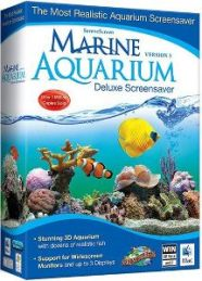 Download Screensaver Marine Aquarium Deluxe 3.2