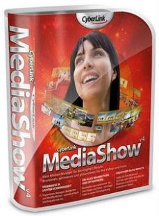 CyberLink MediaShow Espresso 5 Pt br