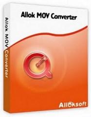 Download   Allok MOV Converter 4.4