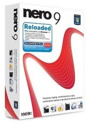 Download Nero 9.4 Reloaded Versão Final