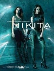 Download Nikita 1ª Temporada