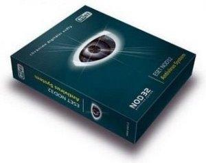 Baixar   NOD32 Antivirus 4.0.314 Final