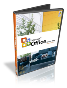 Download Microsoft Office 2003 Original