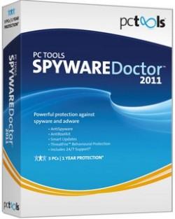 Download - Spyware Doctor 8.0.0.652 2011 + Serial Completo Baixar