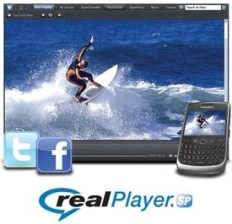Download RealPlayer SP Plus Versão 14