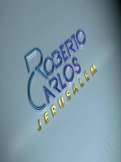 Baixar Roberto Carlos Especial em Jerusalém – 720p HDTV