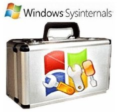 Download Sysinternals Suite Portátil