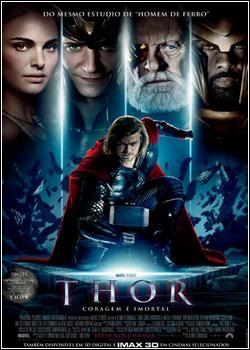 filmes Download   Thor   BRRip RMVB   Dublado (2011)