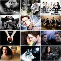 Download Wallpapers Crepúsculo