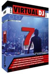 Download Virtual DJ Pro 7.0 [Pt Br] + Serial