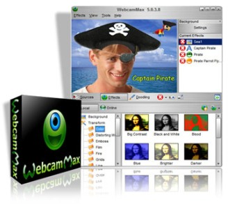 Download   WebcamMax 5.1.0.6