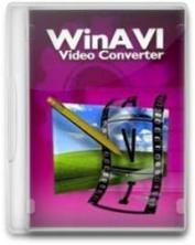Download WinAvi Video Converter 10.0