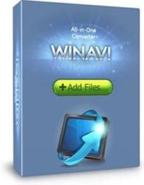 Download WinAVI All In One Converter 1.6