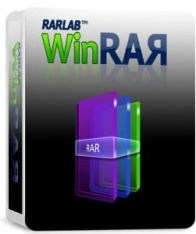 Download Winrar 4 Final + Themas