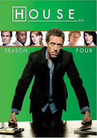 Download - House 4ª Temporada Legendada Baixar