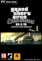 Download – GTA San Andreas B-13 NFS 2011 Baixar