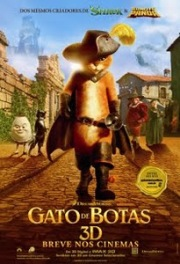 Download – O Gato de Botas AVi RiP Baixar