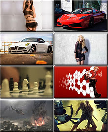 Download – HD Pack Superior Wallpapers 221 Baixar