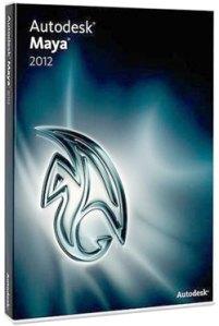 Download - Autodesk Maya 2012 - 32 E 64 BiTS Baixar