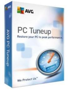Download AVG PC Tuneup 2012 + Serial Baixar