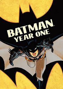 filmes Download – Batman Ano 1 – DVDRip AVi e RMVB Legendado (2011)