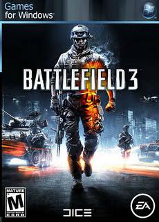 Download - Battlefield 3 PC Completo + Crack Baixar