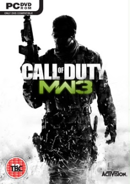 Download – Call of Duty:Modern Warfare 3 - Full Steam PC Baixar