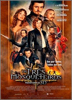 filmes Download   Os Três Mosqueteiros   CAM (2011)